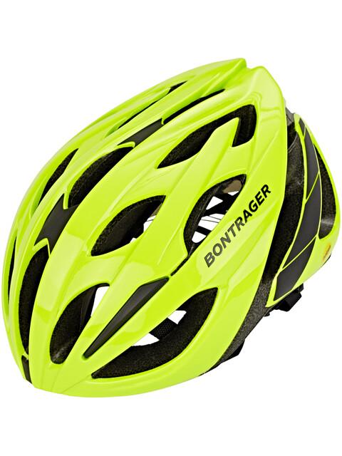 Bontrager Starvos MIPS CE - Casque de vélo Homme - jaune